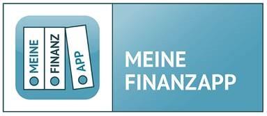 Logo Meine FinanzApp